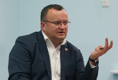 «Коштів не вистачає критично»: Каспрук обурився станом міського бюджету Чернівців