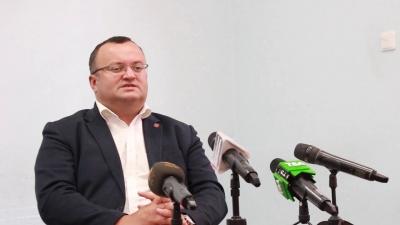 Олексій Каспрук закликав однодумців разом змінювати Чернівці