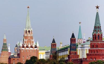 РФ спростила процедуру отримання громадянства для мешканців ОРДЛО
