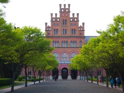 Сьогодні Чернівецький університет обирає собі нового ректора