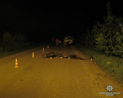 На Буковині засудили тракториста, через якого загинув юний мотоцикліст