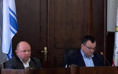 Чернівецька міськрада доручила департаменту Бешлея виділити гроші на проект ремонту Хотинської