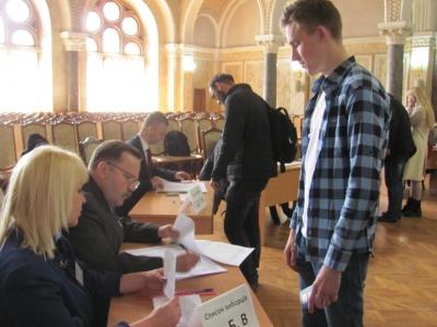 Чернівецький університет обирає ректора: як проходять вибори – фото
