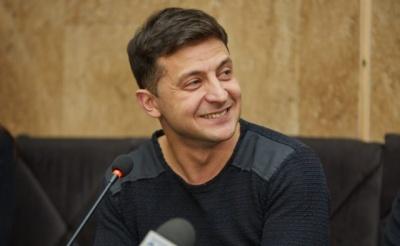 Зеленський прокоментував ухвалення закону про державну мову