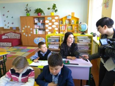 «За кордоном таких нема»: як виглядає сучасна школа у Мамаївцях – фото