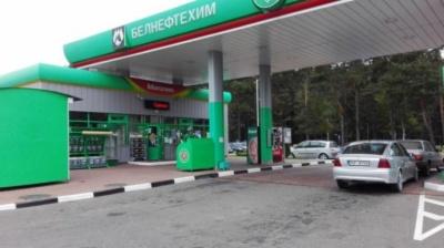 Білорусь частково відновила експорт пального в Україну