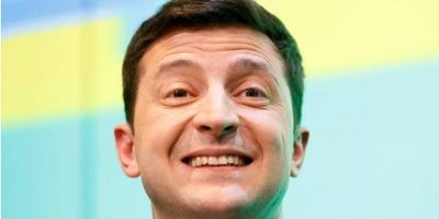 Зеленський вирішив змінити ім'я у Facebook