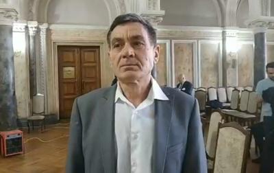 Петришин подякував за підтримку на виборах ректора ЧНУ
