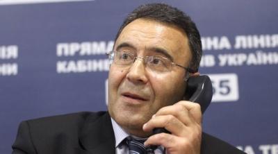 Порошенко звільнив буковинця Гнатишина з посади посла України в Молдові