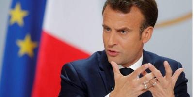 Макрон заявив про необхідність виключення деяких країн з Шенгенської зони