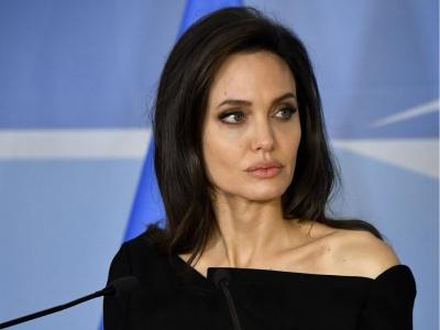 Анджеліна Джолі склала заповіт: спадок отримає лише один