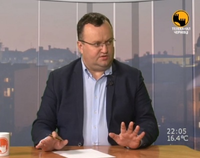Каспрук звинуватив у саботажі депутатів, які втекли із сесії міськради