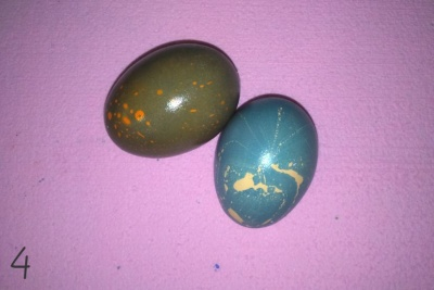 Як креативно прикрасити яйця до Великодня: 5 легких способів