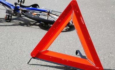 У Кіцмані 7-річний хлопчик потрапив під колеса мікроавтобуса