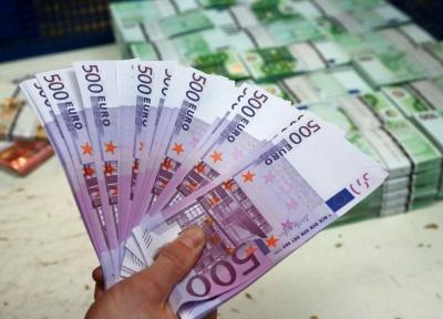 У Єврозоні припинили випускати банкноти номіналом в 500 євро