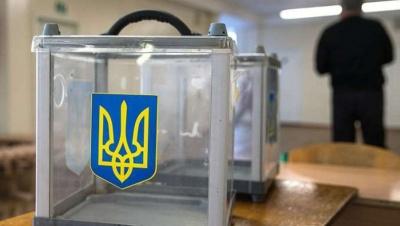 На Буковині членам ряду ДВК досі не виплатили зарплату за роботу в першому турі виборів