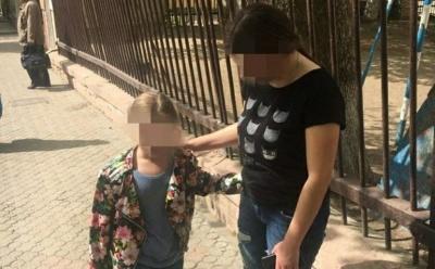 У Чернівцях поліція розшукала 7-річну дитину, яка зникла на базарі