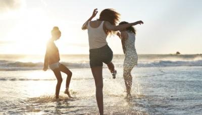 Дослідники дізналися, де живуть найщасливіші люди