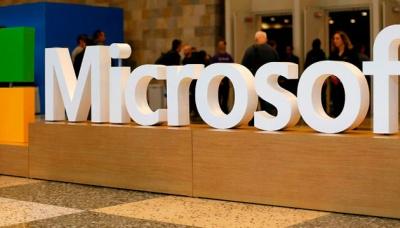 Вартість Microsoft сягнула трильйона доларів