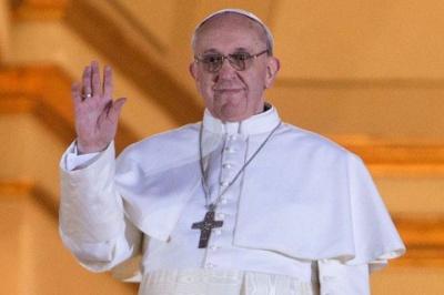 Папа Франциск пожертвував півмільйона доларів для мігрантів з Південної Америки