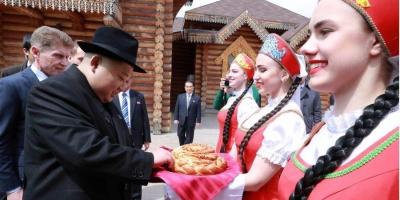 У Путіна похвалили Кім Чен Ина, бо гарний переговорник