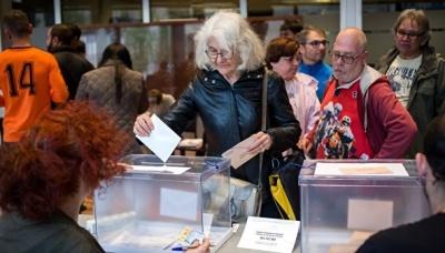 В Іспанії явка на дострокові вибори б'є рекорди