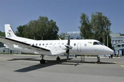 Літак з Чернівців до Анталії літатиме п'ять разів на тиждень