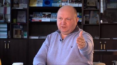 Продан про скандал із закупівлею тролейбусів: відповідальність несе керівник ЧТУ