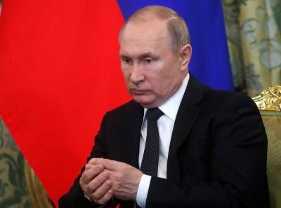 Путін заговорив українською, коментуючи паспорти РФ для громадян нашої країни