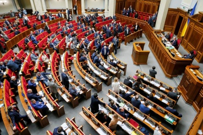 Голова ЦВК прокоментувала можливість проведення дострокових парламентських виборів