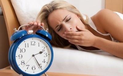 Чи товстішаємо ми при недосипанні