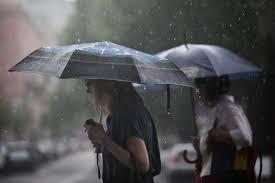 Штормове попередження: завтра на Буковині очікується негода