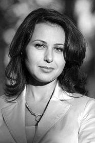 Оля Полякова запросила відому українську ведучу до своєї партії