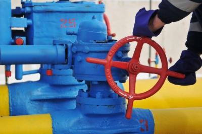 В Україні подешевшав газ для населення