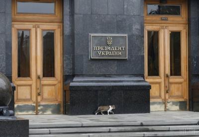 """""""Це місце заражене"""": Зеленська проти того, щоб її чоловік працював в АП на Банковій"""