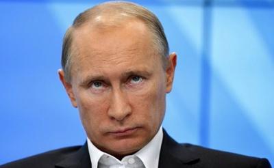 Путін спростив отримання російського громадянства для деяких громадян України