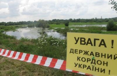 Україна разом з ЄС працює над проектом інтегрованого управління кордонами