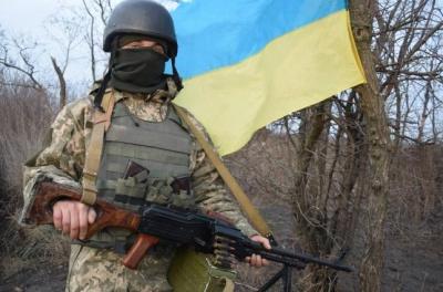 Доба на Донбасі: поранено двох українських військових