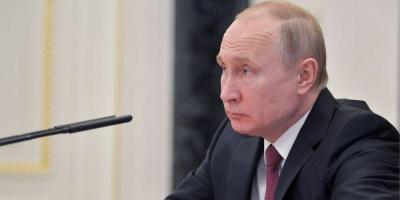 Путін підписав закон про ізоляцію Рунету