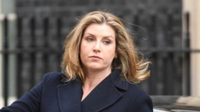Міноборони Великої Британії вперше очолить жінка