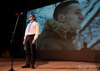 Нечуючий студент з Чернівців представлятиме Україну на всесвітньому конкурсі у ПАР