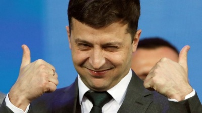 Зеленський визначився з главою адміністрації президента