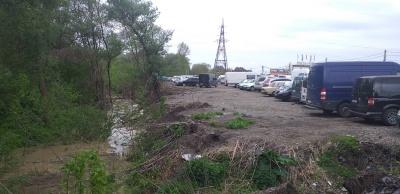 Паніки на Калинці через підвищення рівня води у Пруті немає, - директор ринку