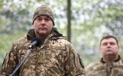 Командувач ООС розповів про населені пункти, які повернули під український контроль