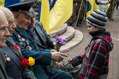 Як у Чернівцях вшанують жертв Другої світової війни