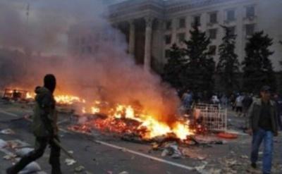 У МВС розповіли про перебіг розслідування подій в Одесі 2 травня 2014 року