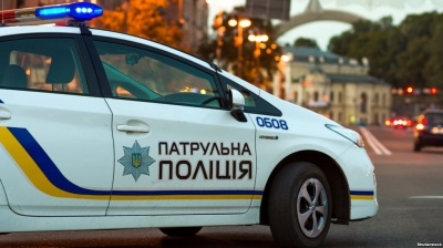 Скільки ДТП на Буковині трапилося під час святкових днів