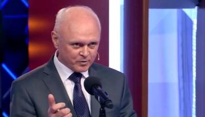 Радник Зеленського заявив, що Донбас можна повернути за п'ять років
