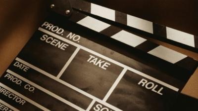 У центрі Чернівців тривають зйомки фільму «Ангел»