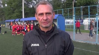 Головний тренер ФК «Буковина» написав заяву на звільнення
